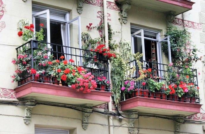 Impermeabilizzazione pavimento balcone