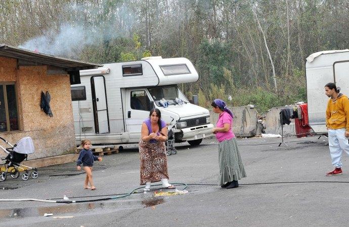 Un bonus ai romani che ospitano un rom a casa