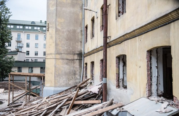 L'agibilità parziale tra tutela delle condizioni di sicurezza e funzionalità delle singole unità immobiliari
