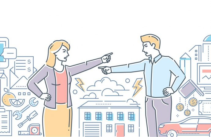 Beni acquistati prima del matrimonio elegant beni - Acquisto casa in separazione dei beni dopo il matrimonio ...