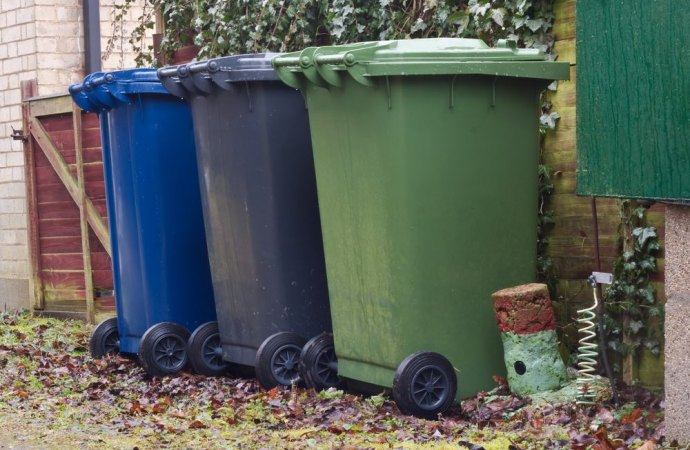 Errato conferimento dei rifiuti. Sanzionato l'intero condominio