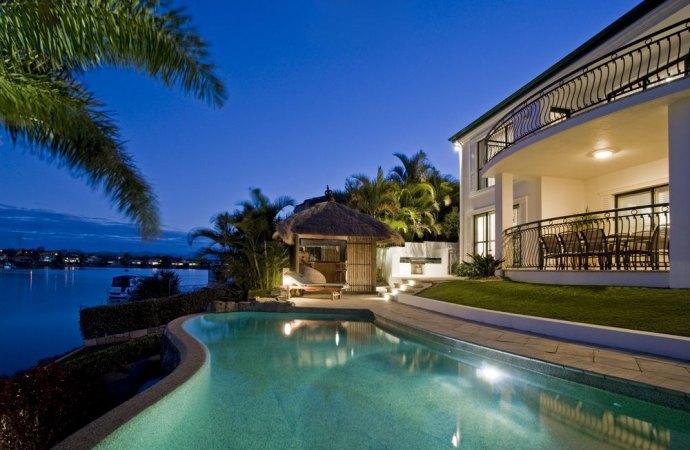 Benefici prima casa, lusso e dimensioni della casa