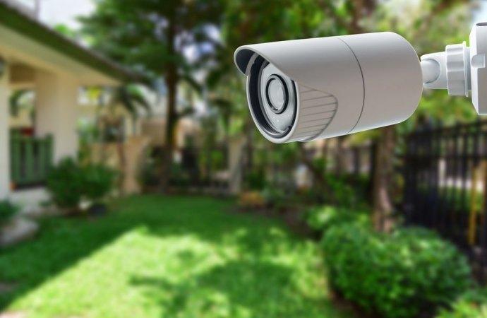 Telecamera di videosorveglianza è finta? Nessun pregiudizio alla privacy