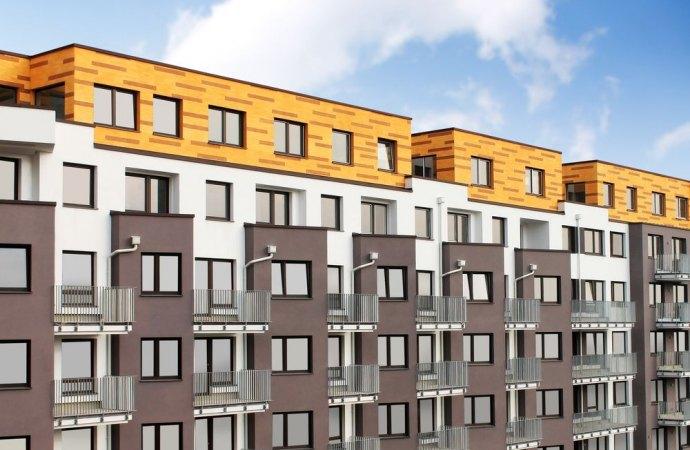 Cambio del colore della facciata: decide l'assemblea dei condomini