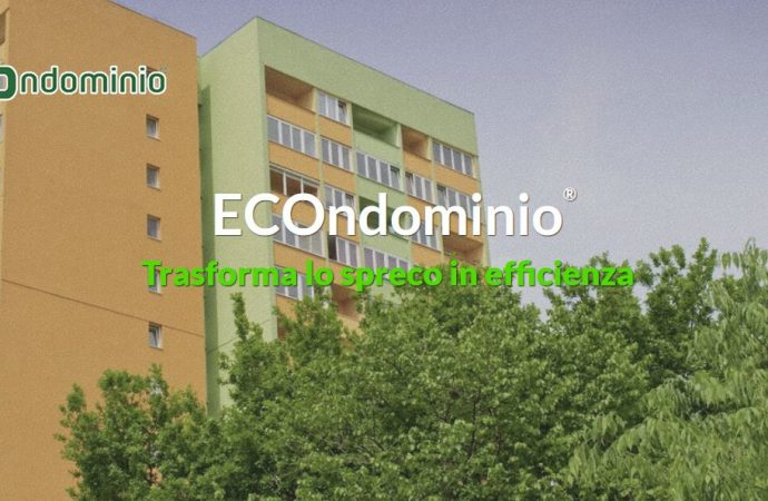 """""""Panoramico"""" - L'ECOndominio di Fiorano Modenese"""