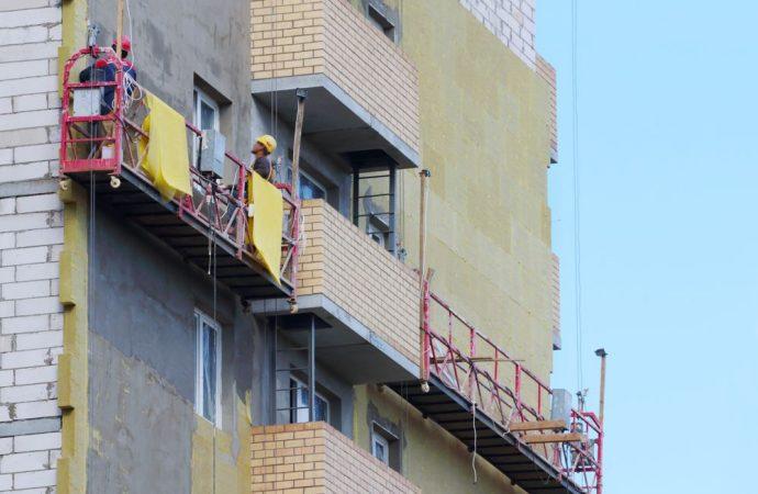 Responsabilità nel condominio per i lavori in quota