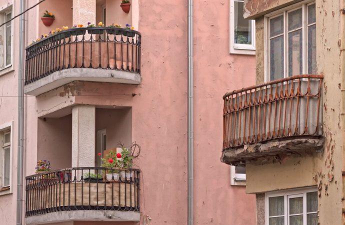 Rovina di edifici e responsabilità dei proprietari