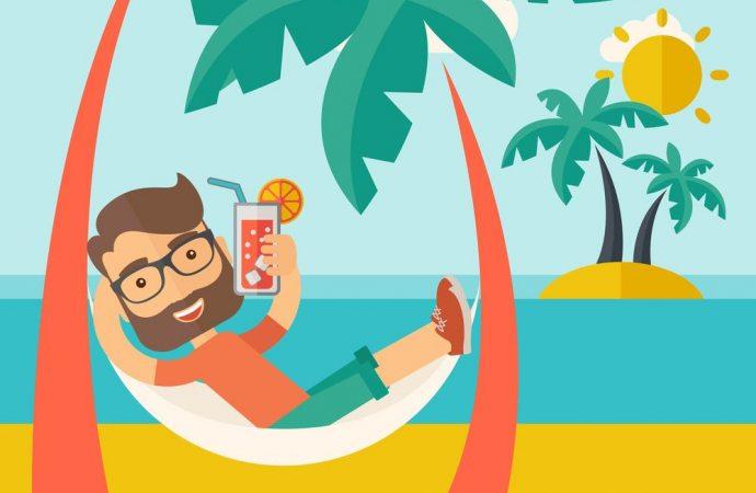 Amministratori di condominio in ferie? Mettete i vostri dati informatici al sicuro: 5 suggerimenti pratici per la gestione dei tuoi dati durante le vacanze