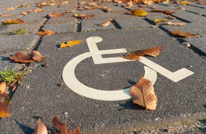 Posto auto sempre garantito anche per il disabile-condòmino inabile alla guida