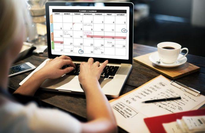 Il calendario condiviso. Un pratico strumento per organizzare la vita professionale dell'amministratore di condominio