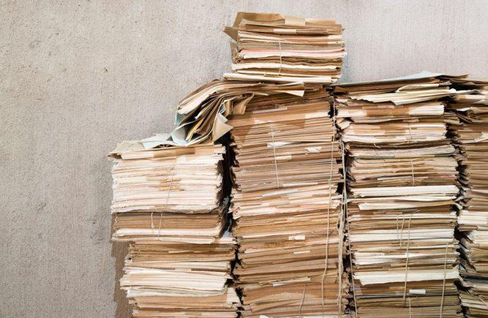 Condominio e disconoscimento di documenti in copia