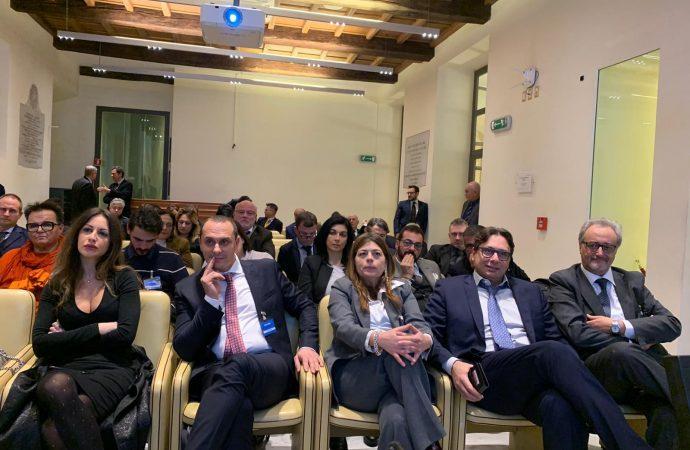 """Di Castri ad Sinteg: """"Il futuro dell'amministratore condominiale? Pochi grandi studi e poche grandi società di gestione"""""""
