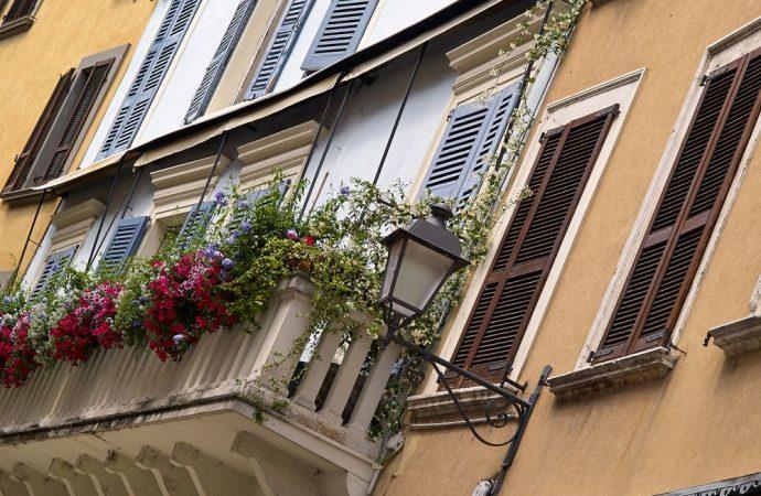 Impugnazione della delibera del condominio parziale