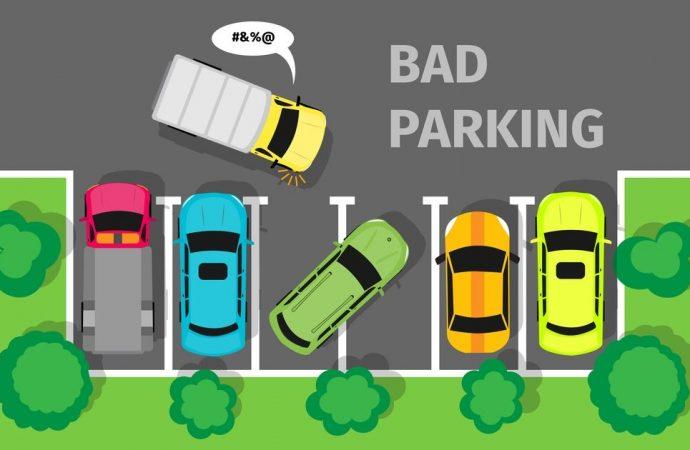 Parcheggi abusivi e selvaggi nella parti condominiali: i poteri di intervento dell'amministratore di condominio