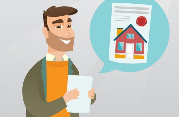 Casa donata e condominio