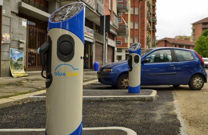 Punti di ricarica per veicoli elettrici in condominio: ecco come procedere