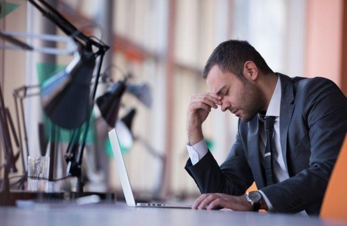 Amministratore di condominio stressato o demotivato? Quando la demotivazione professionale è la prima conseguenza di un'assemblea con esito negativo