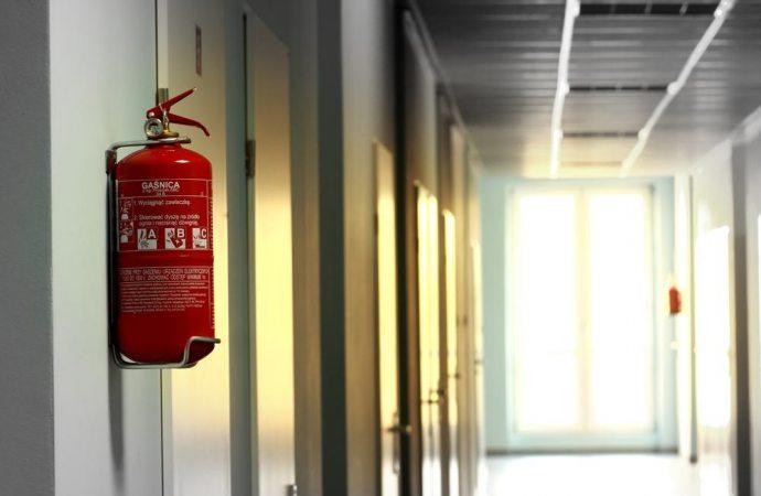 Normativa antincendio. Il ruolo di responsabile dell'attività non necessariamente coincide con la figura dell'amministratore di condominio