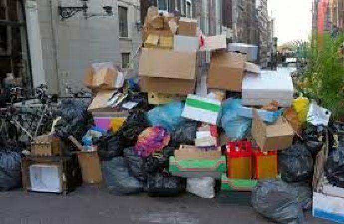 Tassa rifiuti non pagata? Arriva la pace fiscale