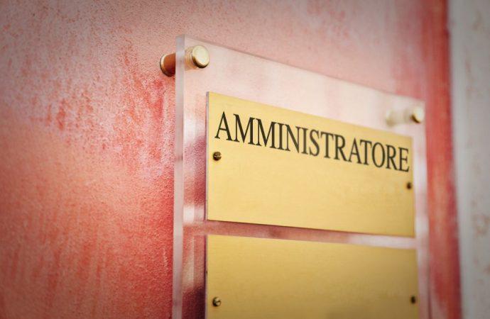 L'amministratore è obbligato ad avere un ufficio?