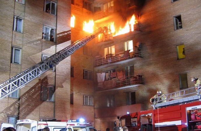 Responsabilità del conduttore e del proprietario in casi di incendio in appartamento