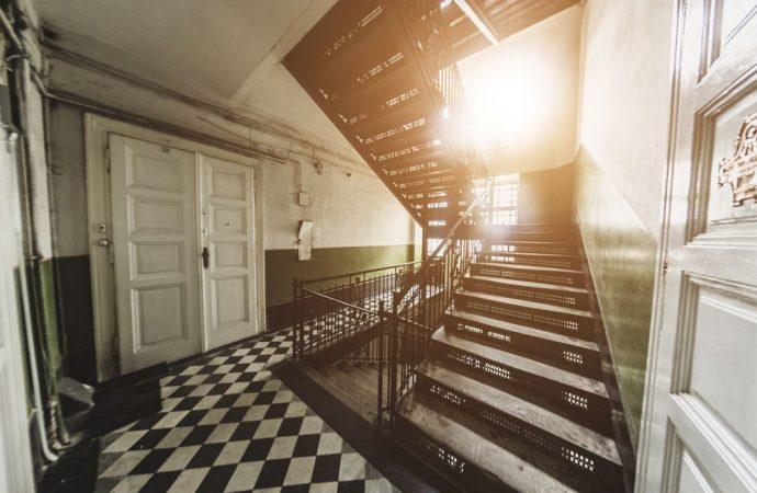 Ristrutturazione scale condominiali, deliberazione e ripartizione spese