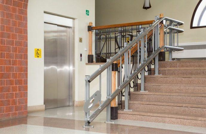 Eliminazione delle barriere architettoniche e installazione di impianti capaci di recare pregiudizio alla sicurezza degli edifici