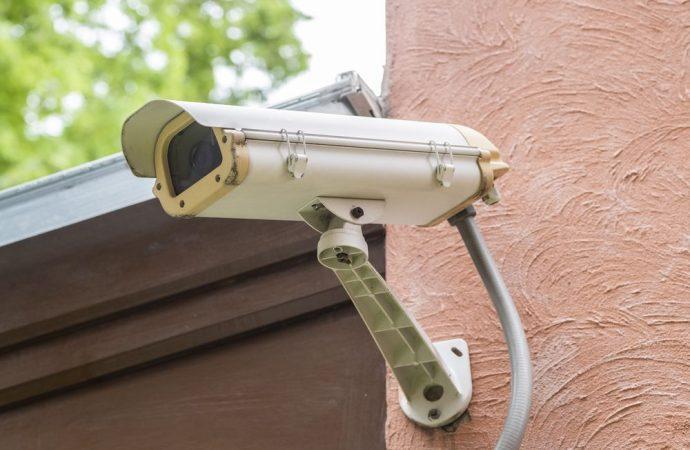 Furto in condominio: se l'impianto di videosorveglianza non funziona?