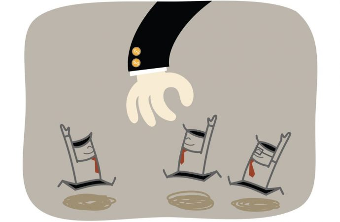 Lavori in condominio: committente e datore di lavoro