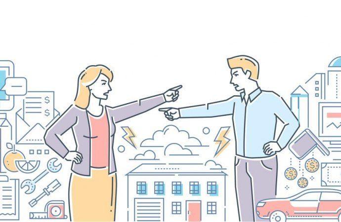 Agevolazioni prima casa: aspetti attinenti il divorzio