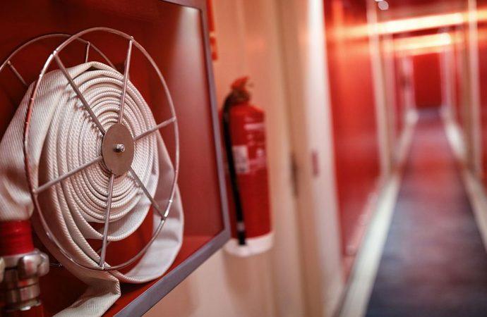 Certificato prevenzione incendi e responsabilità amministratore di condominio