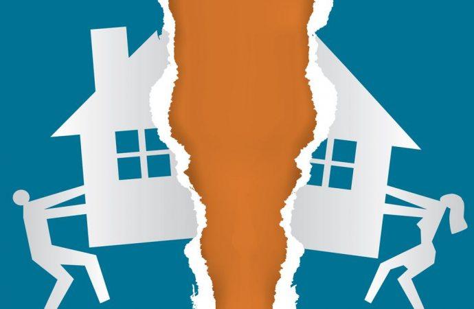 Criteri per la divisione di un condominio in condomini autonomi