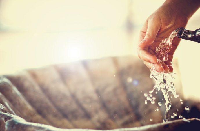 Risarcimento escluso per la presenza di arsenico nei rubinetti