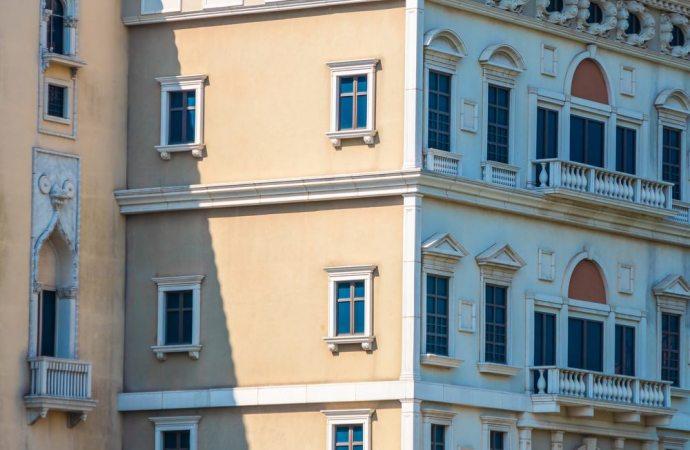 Il frazionamento non incide sui criteri di ripartizione delle spese condominiali