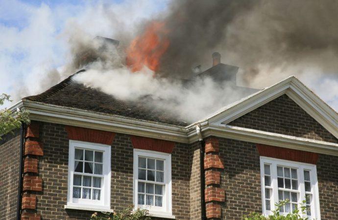 Il conduttore risponde dell'incendio anche se causato da terzi occupanti