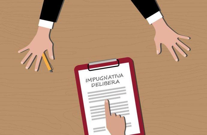 Questioni di competenza per valore e impugnativa di una delibera assembleare