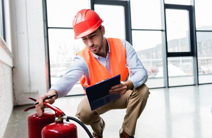 Nuova normativa antincendio per i condomini: maggiore sicurezza dei condomini o solo responsabilità per l'amministratore?