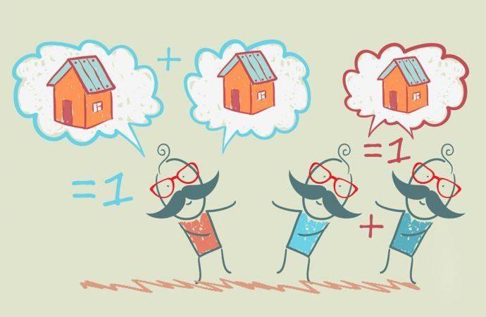 Se un condomino è comproprietario di più appartamenti, egli va considerato come una sola testa in sede di assemblea condominiale