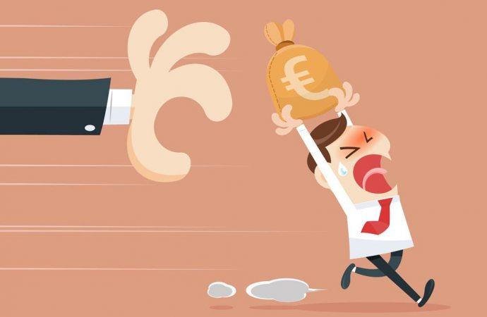 Appropriazione indebita: è reato anche se la gestione è regolare
