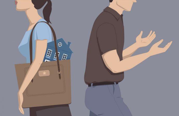 Separazione, se il giudice non dispone diversamente, le spese condominiali spettano al coniuge assegnatario della casa