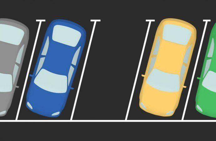 Accertamento della proprietà del posto auto: necessaria la partecipazione di tutti i condomini