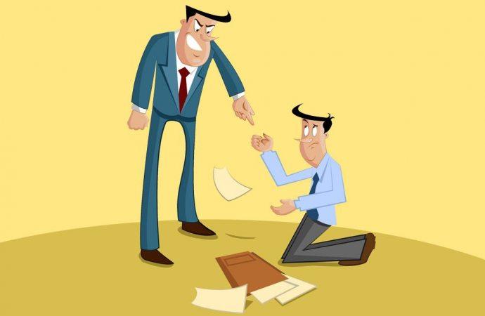 Esercizio arbitrario delle proprie ragioni in condominio. Violenza e minaccia sull'amministratore di condominio?