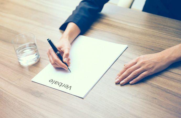 Memorie scritte, l'assemblea di condominio può rifiutare di allegarle a verbale