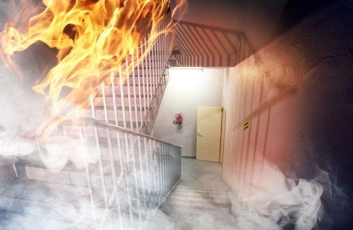 Obblighi antincendio per i condomini: cosa cambia da maggio 2020?