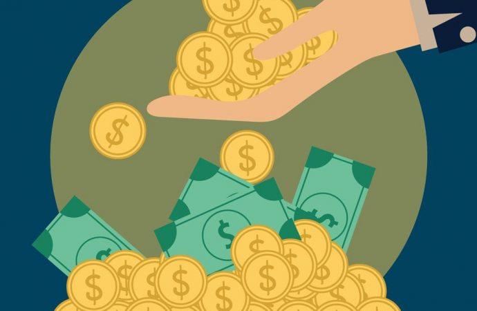 L'amministratore può riscuotere le quote in contanti?