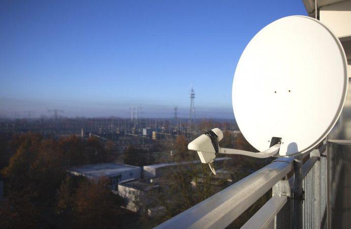 Installare un'antenna parabolica sul balcone a servizio esclusivo della propria unità privata. Abuso o diritto?