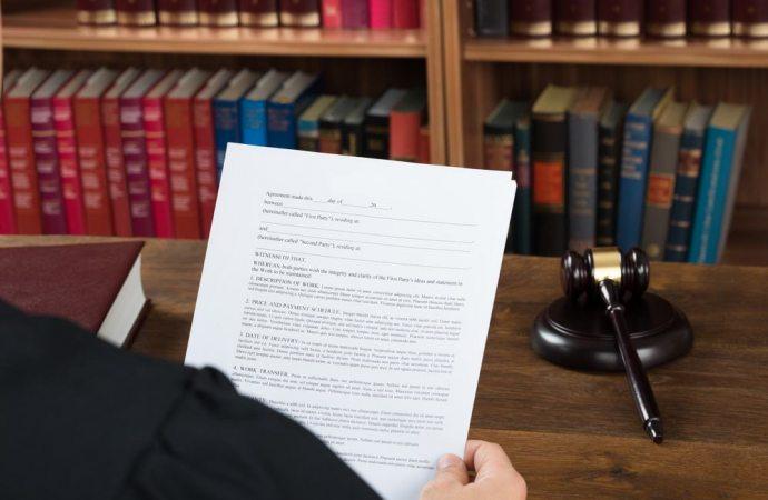Trascrizione del regolamento di condominio, come va fatta?