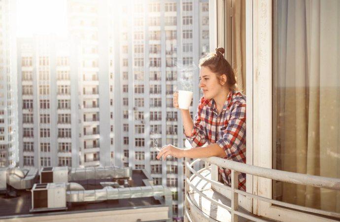 Briciole dal balcone superiore: come difendersi
