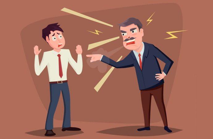 Come si deve comportare l'amministratore se il condòmino è scontroso con lui per via dei suoi cattivi rapporti col predecessore?