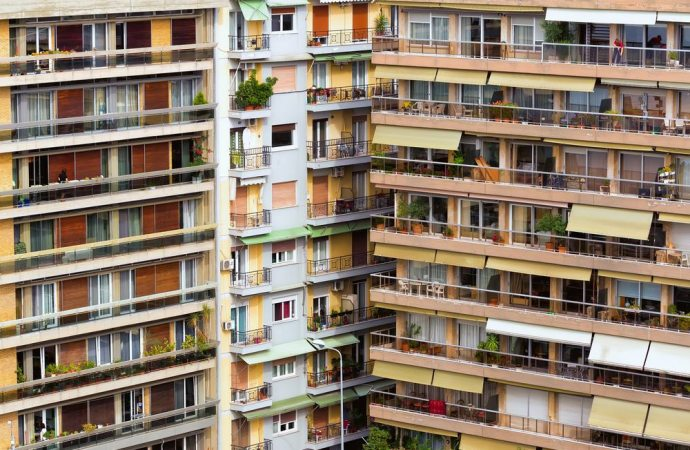 Decoro architettonico e interpretazione del regolamento